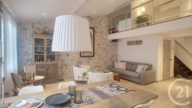 appartement - ANTIBES - 06